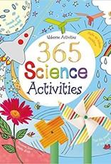 Usborne Usborne 365 Science Activities