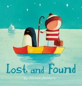 HarperCollins Lost and Found