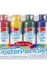 Melissa & Doug Poster Paint