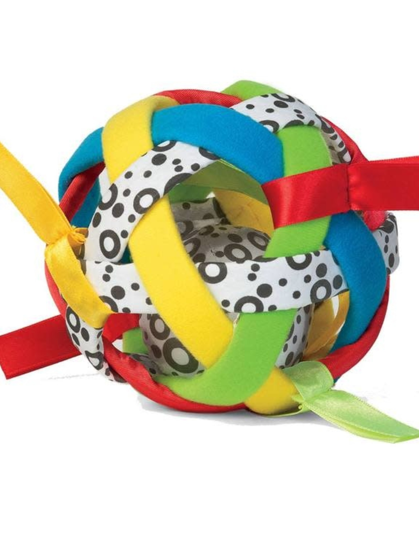 Manhattan Toy Bababall