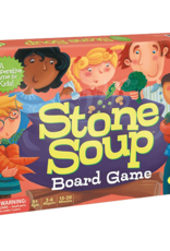 Peaceable Kingdom Stone Soup
