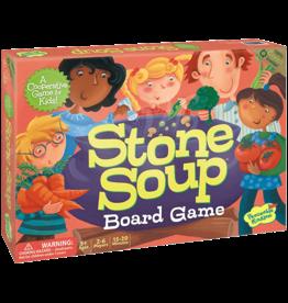 Peaceable Kingdom Stone Soup