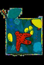 Manhattan Toy Songbird Activity Book Soft Book