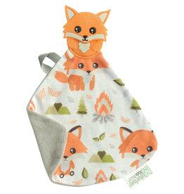 Malarkey Kids Malarkey Kids Munch It Blanket - Fox