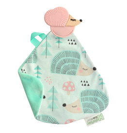Malarkey Kids Malarkey Kids Munch It Blanket - Hedgehog