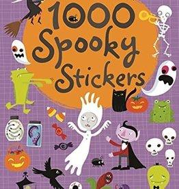 Usborne Usborne 1000 Spooky Stickers
