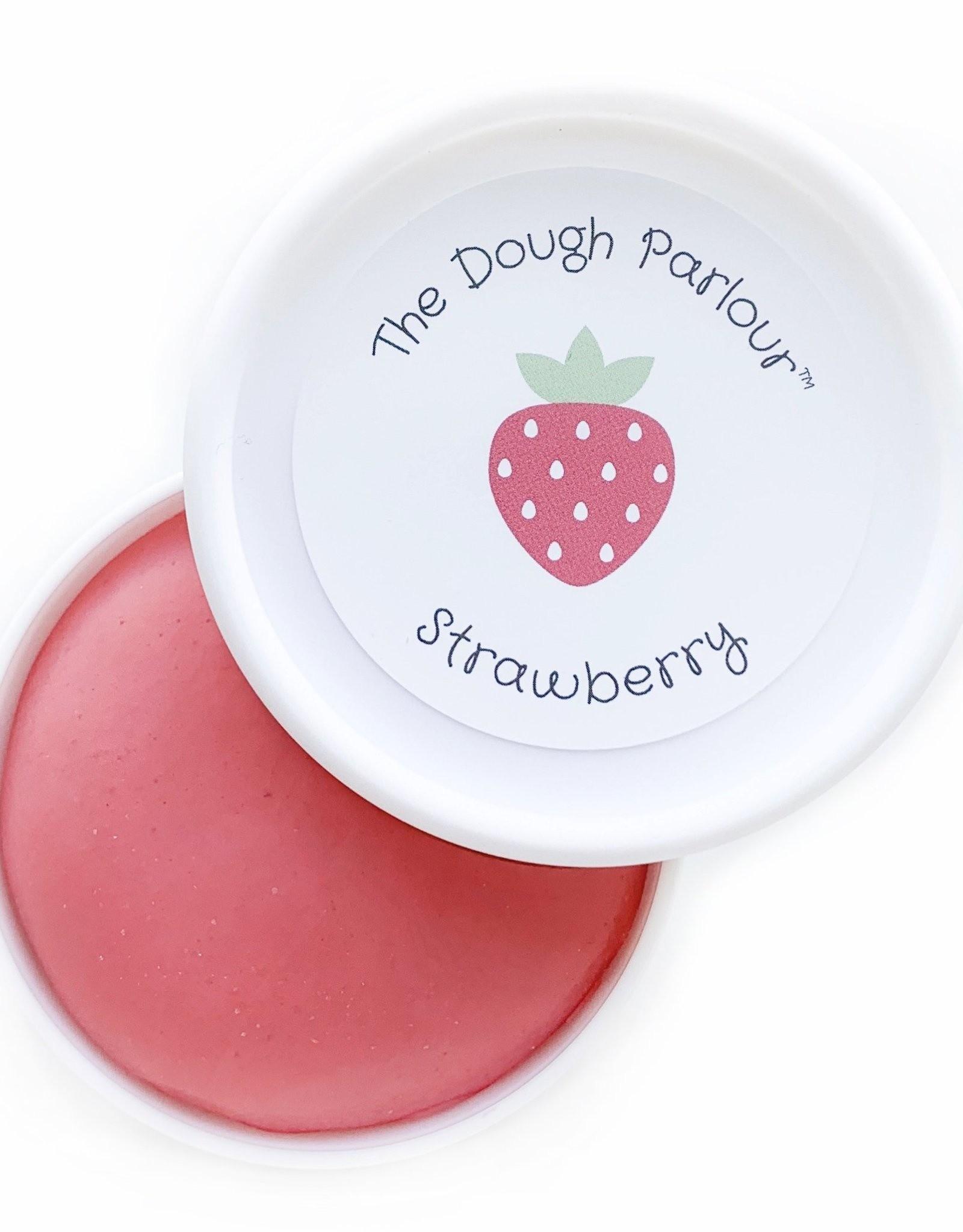 Dough Parlour Dough Parlour Play Dough - Strawberry