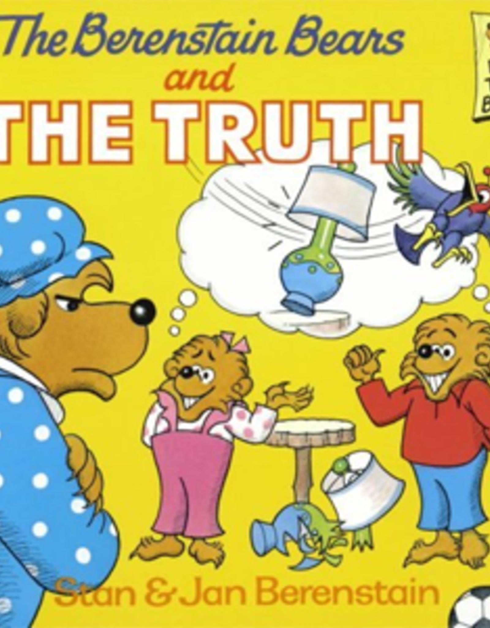 Penguin Random House The Berenstain Bears and The Truth