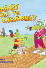 Penguin Random House Froggy Goes to Grandma's