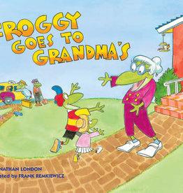 Penguin Random House Froggy Goes to Grandma's