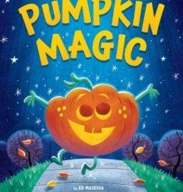 Scholastic Pumpkin Magic