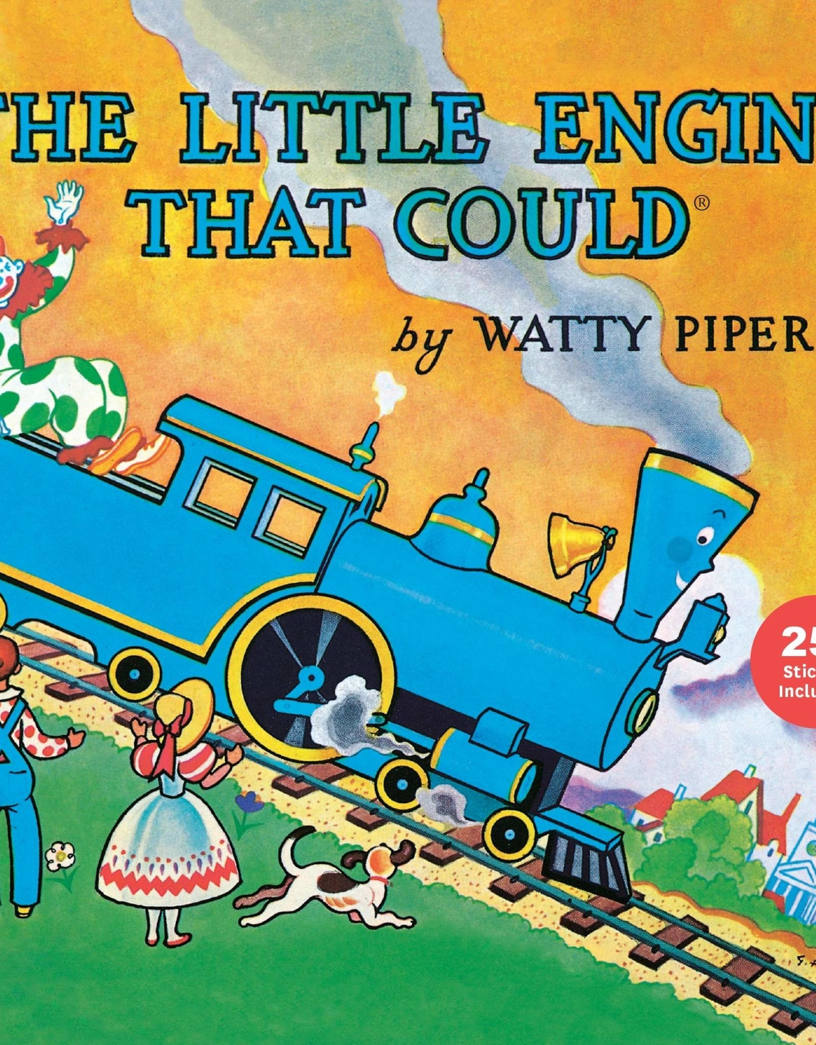 Penguin Random House The Little Engine That Could