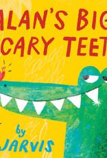 Penguin Random House Alan's Big Scary Teeth