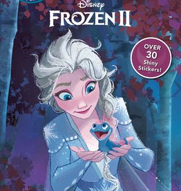 Penguin Random House Step Into Reading 2: Frozen II Spirits of Nature