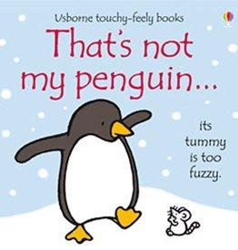Usborne Usborne That's Not My Penguin