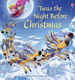 Usborne Usborne 'Twas The Night Before Christmas