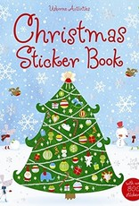 Usborne Usborne Christmas Sticker Book