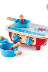 Hape Toys Hape Toddler Kitchen Set
