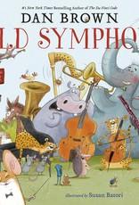 Penguin Random House Wild Symphony