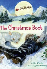 Penguin Random House The Christmas Boot