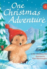 Penguin Random House One Christmas Adventure