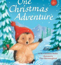 Penguin Random House One Christmas Adventure