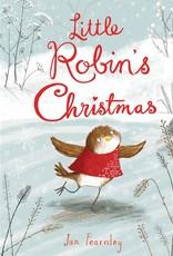 Penguin Random House Little Robin's Christmas