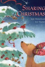 Penguin Random House Sharing Christmas