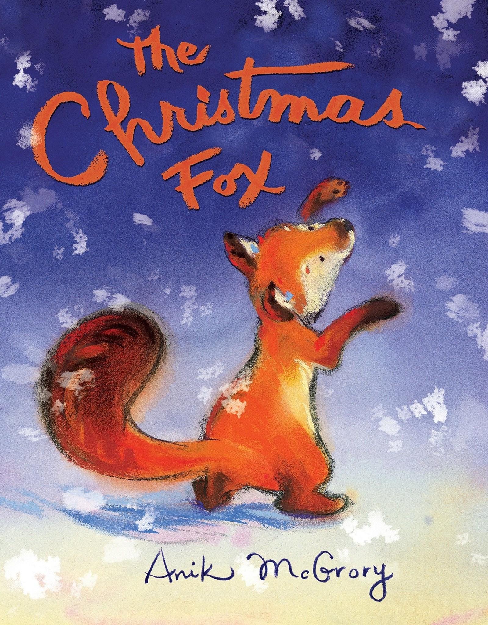 Penguin Random House The Christmas Fox