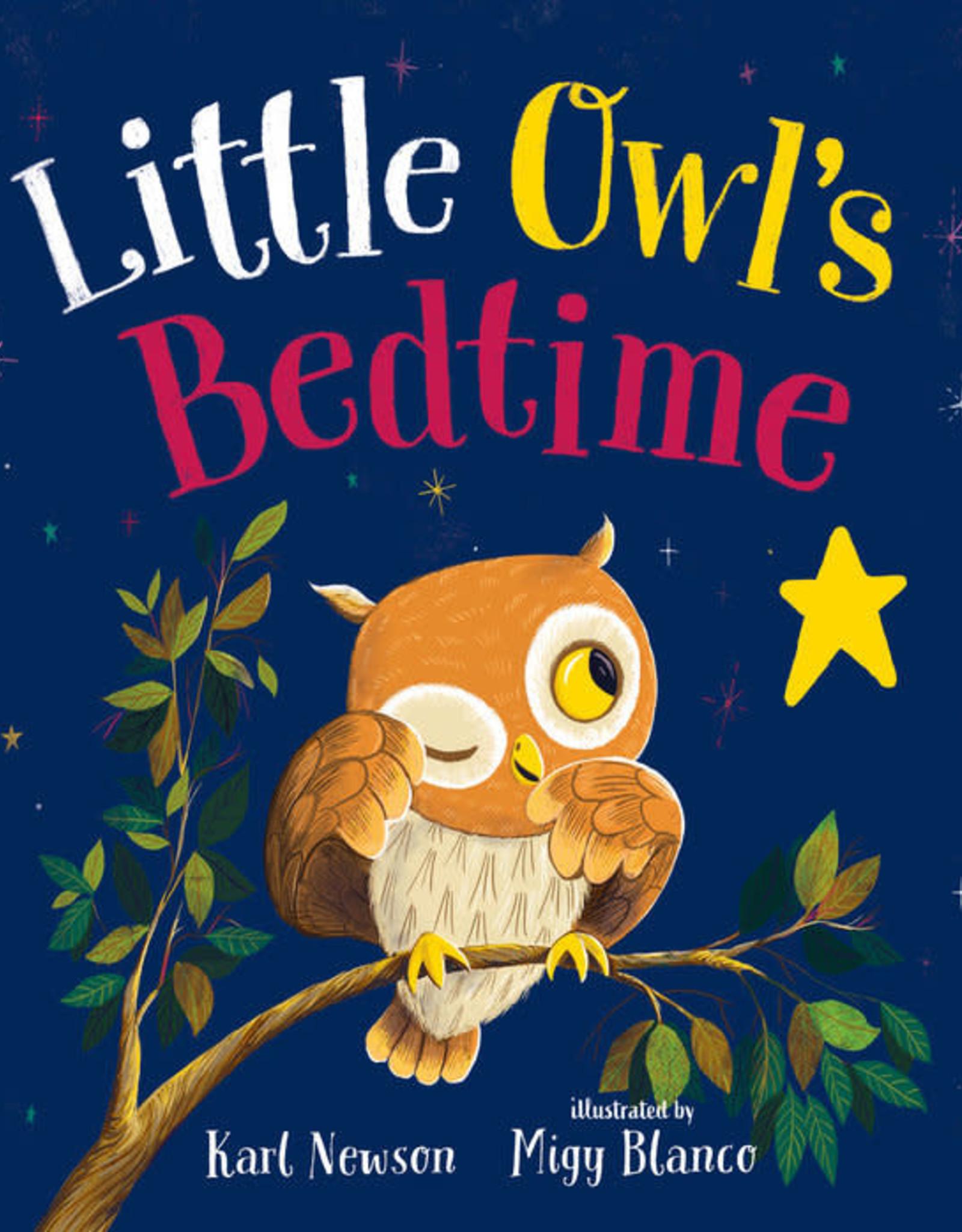 Penguin Random House Little Owl's Bedtime