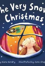 Penguin Random House The Very Snowy Christmas
