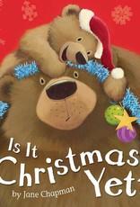 Penguin Random House Is It Christmas Yet?