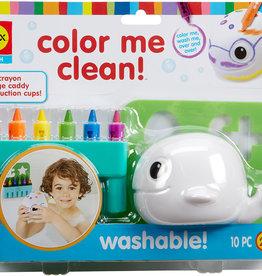 Alex Brands Color Me Clean