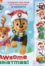 Penguin Random House Paw Patrol: One Pawesome Christmas!