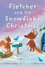HarperCollins Fletcher and the Snowflake Christmas