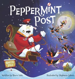 HarperCollins Peppermint Post