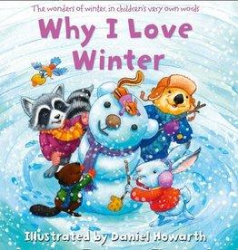 HarperCollins Why I Love Winter