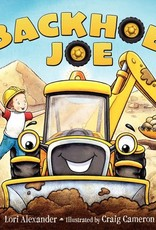 HarperCollins Backhoe Joe