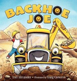 HarperCollins Backhoe Joe