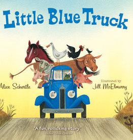 HMH Books Little Blue Truck