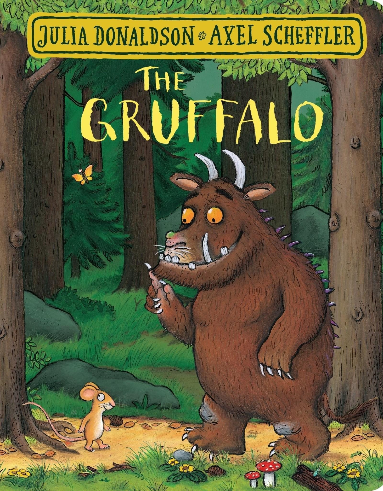 MacMillan Children's Books The Gruffalo