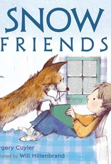Henry Holt and Co. Snow Friends