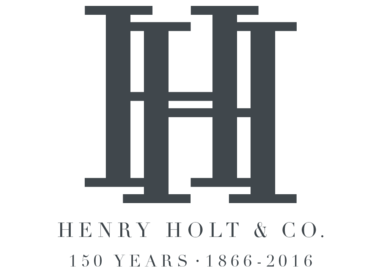 Henry Holt and Co.