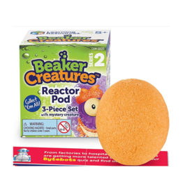 Learning Resources Beaker Creatures Reactor Pod