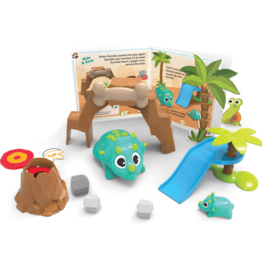 Learning Resources Coding Critters - Rumble & Bumble