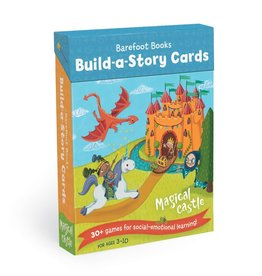Barefoot Books Build a Story Cards - Magical Castle