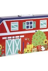 Vilac Vilac Suitcase Little Farm