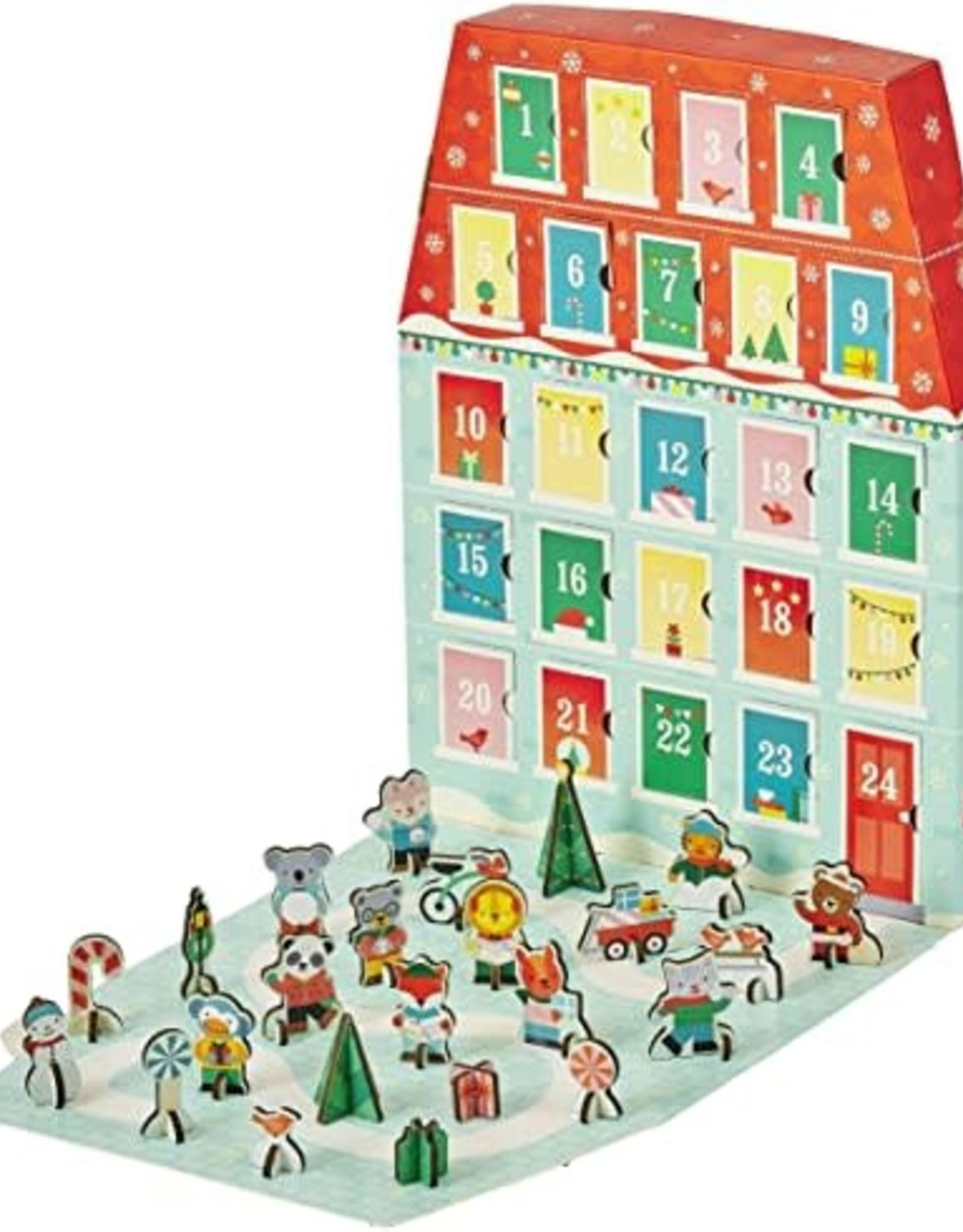 Petit Collage Petit Collage Advent Calendar