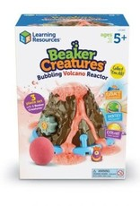 Learning Resources Beaker Creatures Bubbling Volcano Reactor