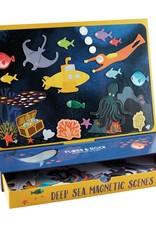 Floss & Rock Deep Sea Magnetic Scenes